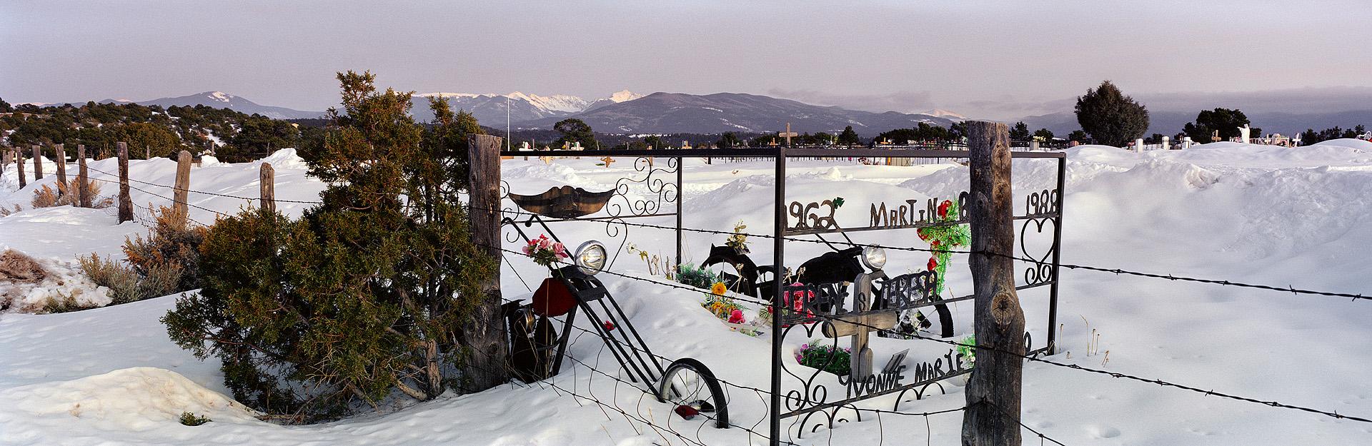 Biker Graves