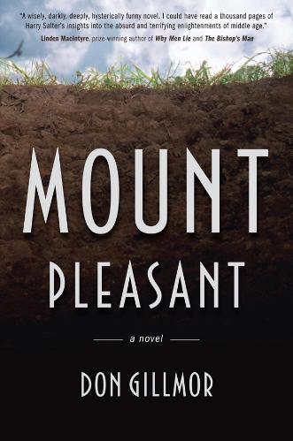 Mount Pleasant book cover