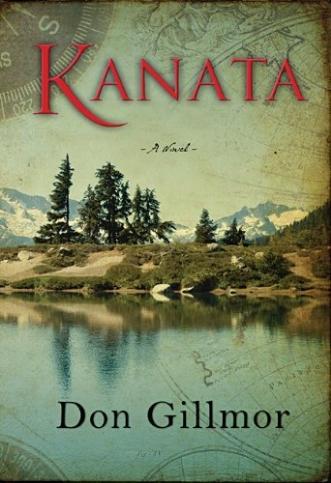 Kanata book cover