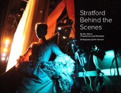 Stratford Behind the Scenes cover