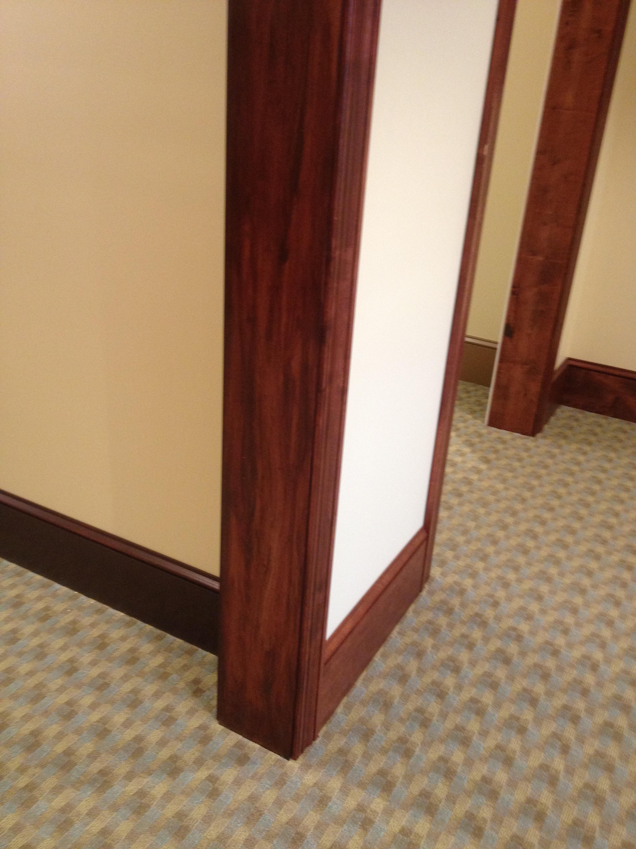Faux Wood Doors Spring Ridge Golf Country Club (7).JPG
