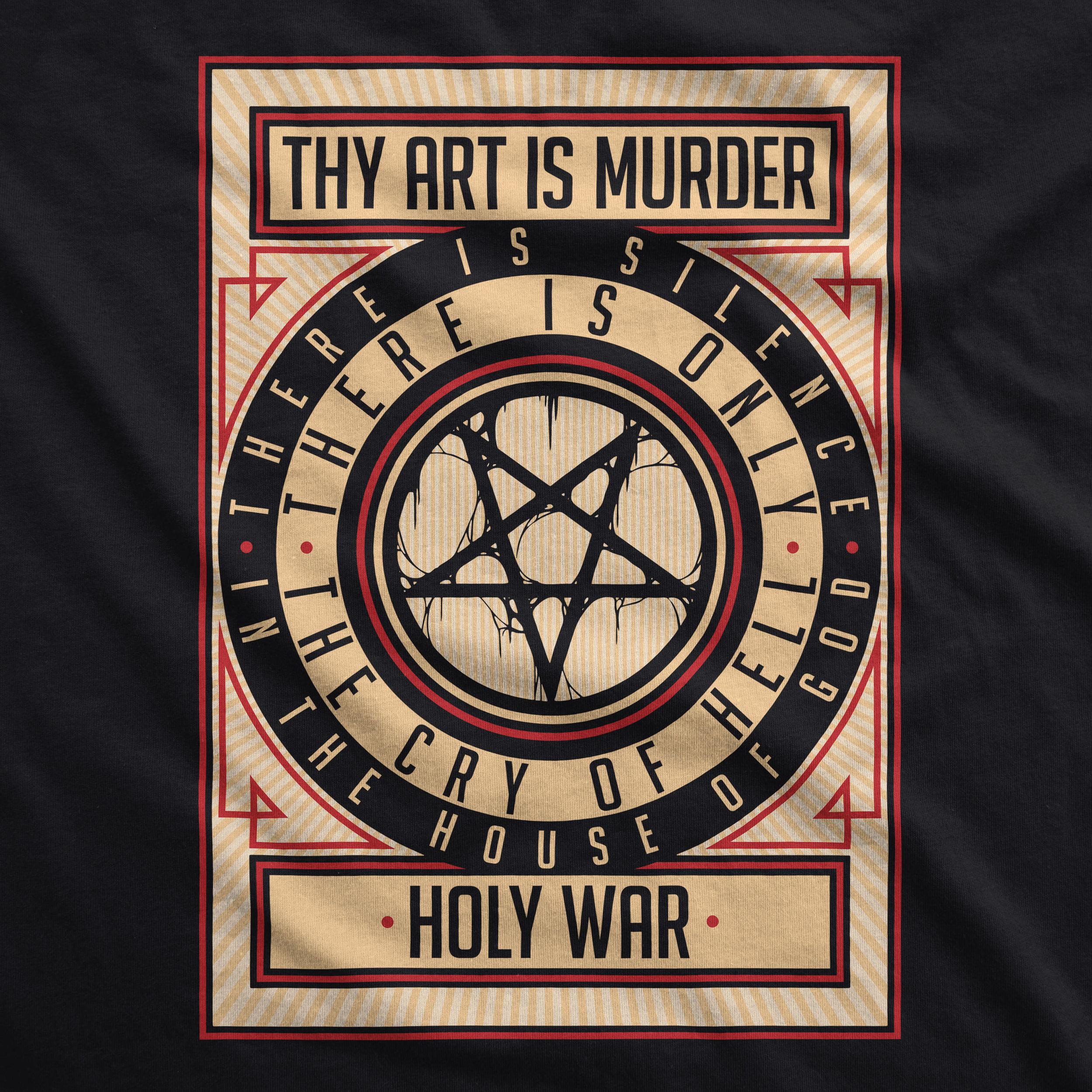 Thy Art Is Murder -