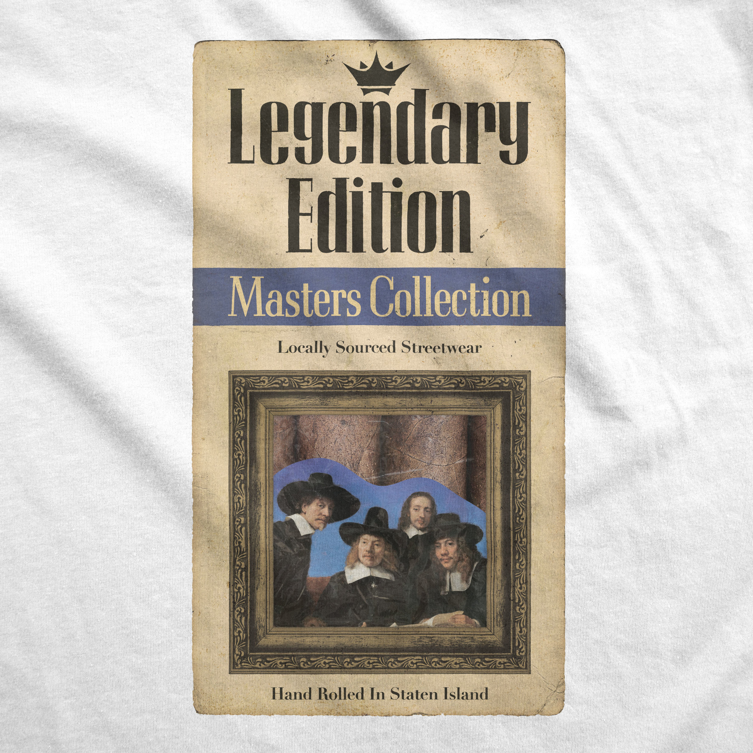 Legendary Apparel -