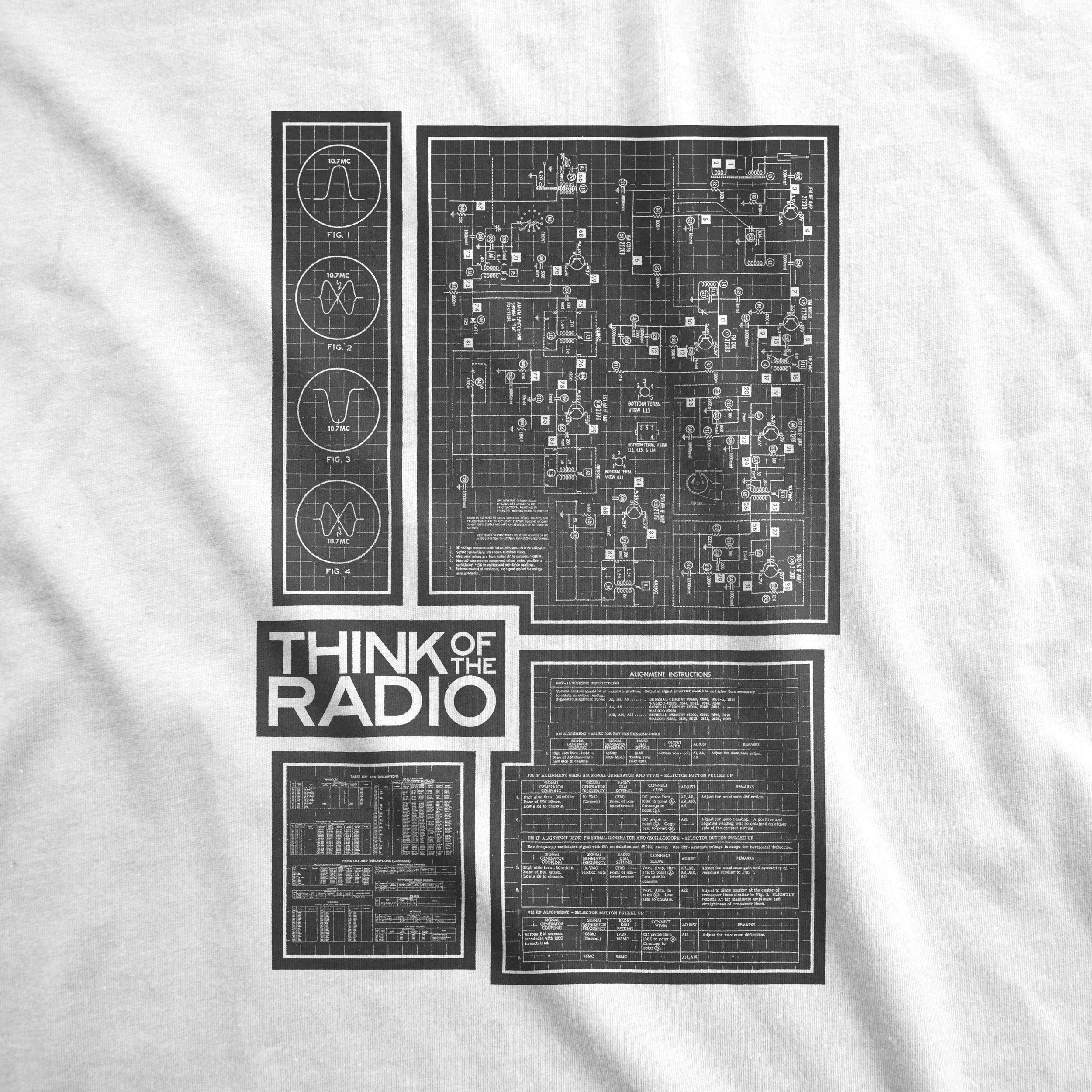 OS02: Think of the Radio