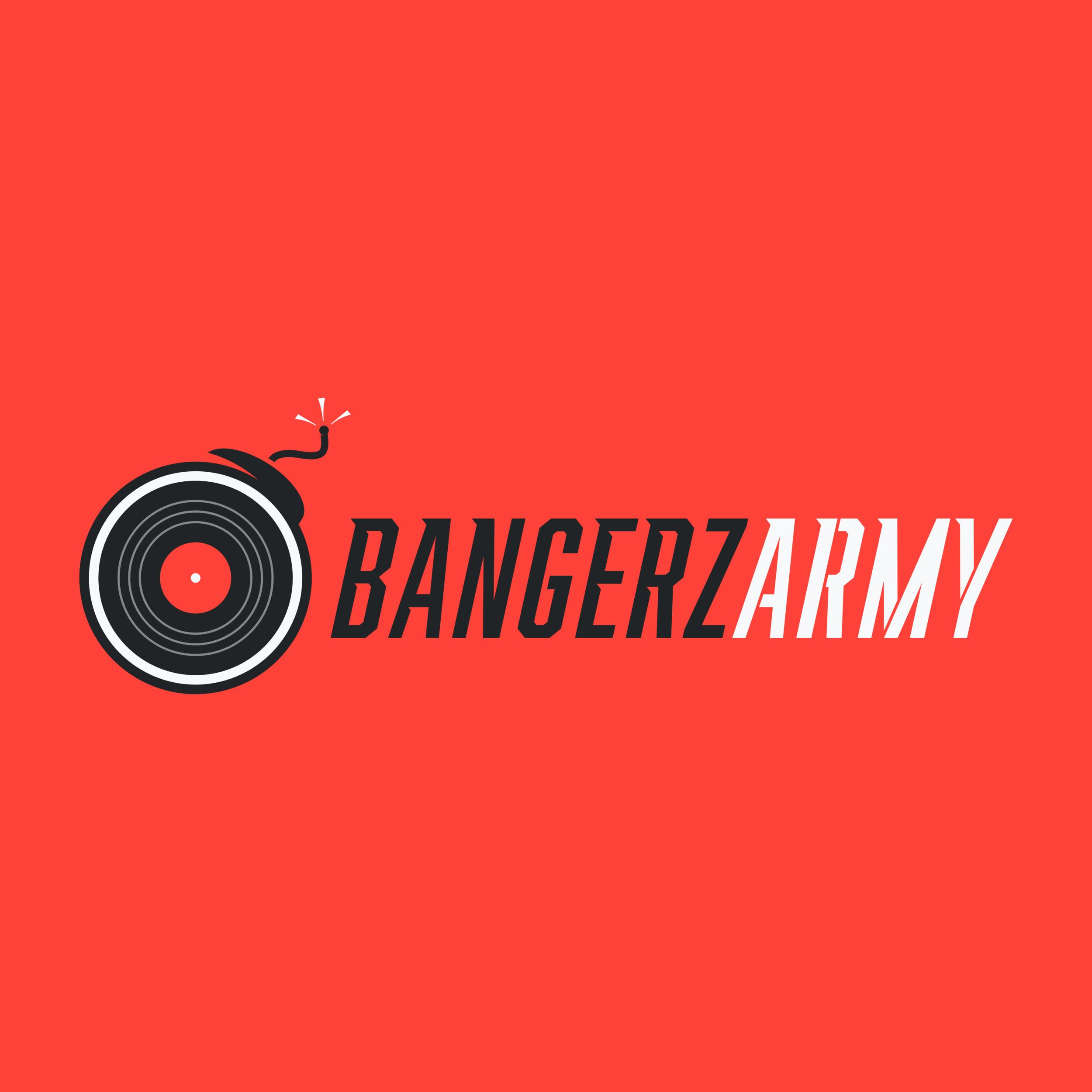 Bangerz Army - Combination MarkDJ Record Poollaunching 2019