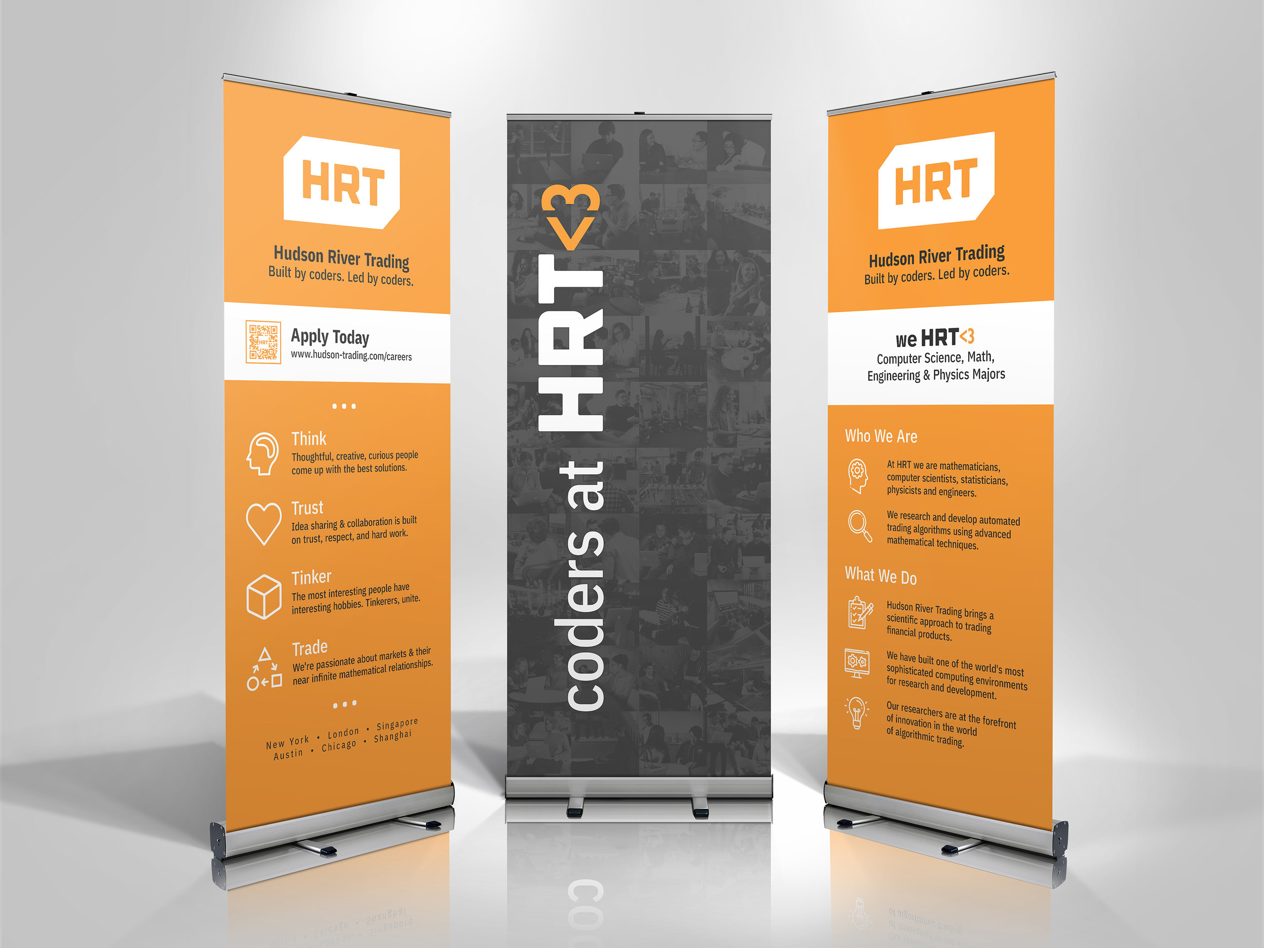 Print & Digital Marketing - Event & Tour Flyers, Posters, Business Cards, Billboards, Media Kits, Ads & More.