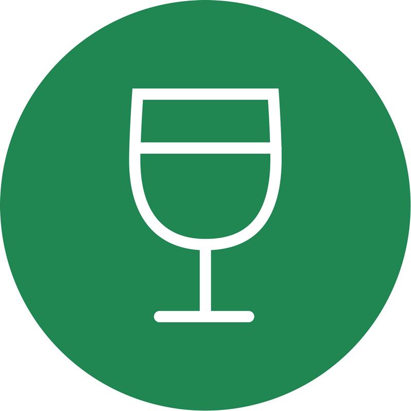 Wine Drinker's Bar