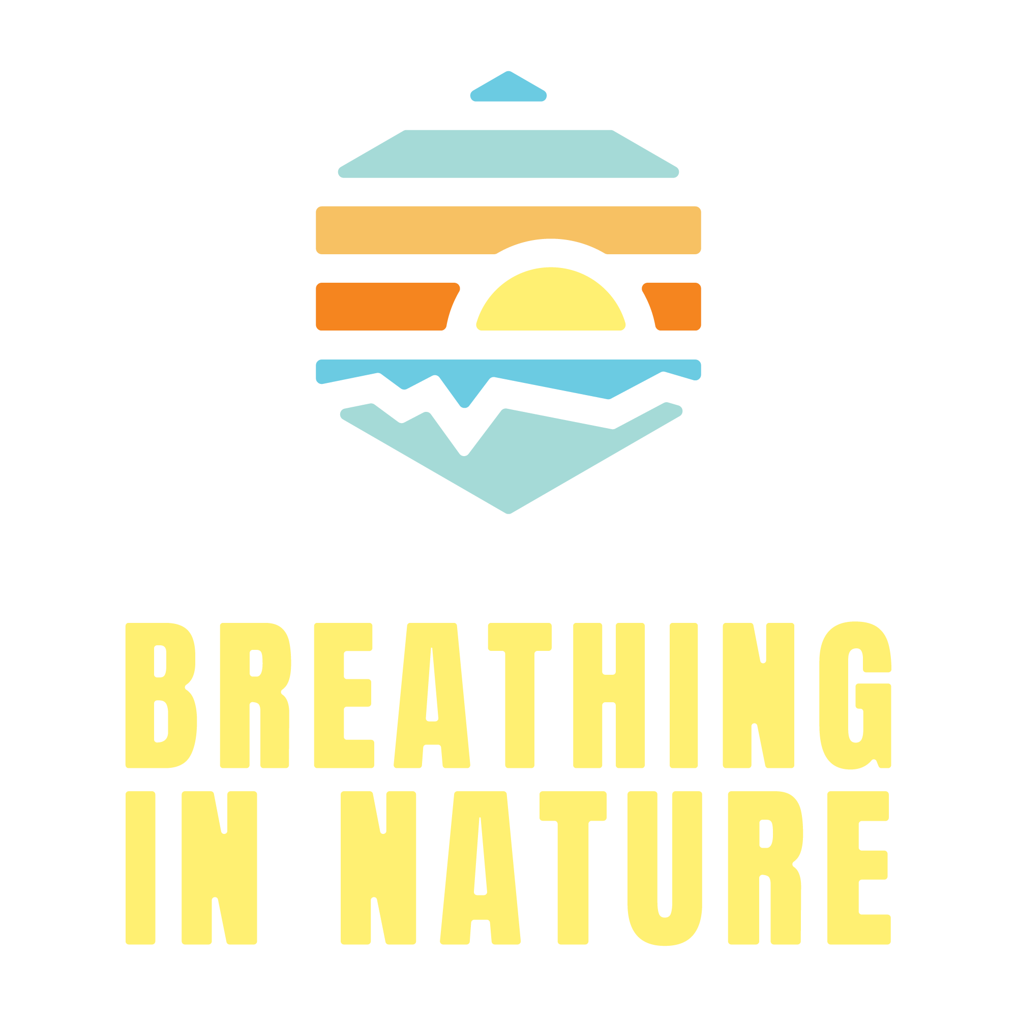 Breathing In Nature