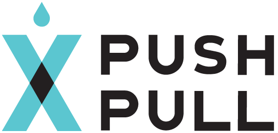 Push X Pull Coffee