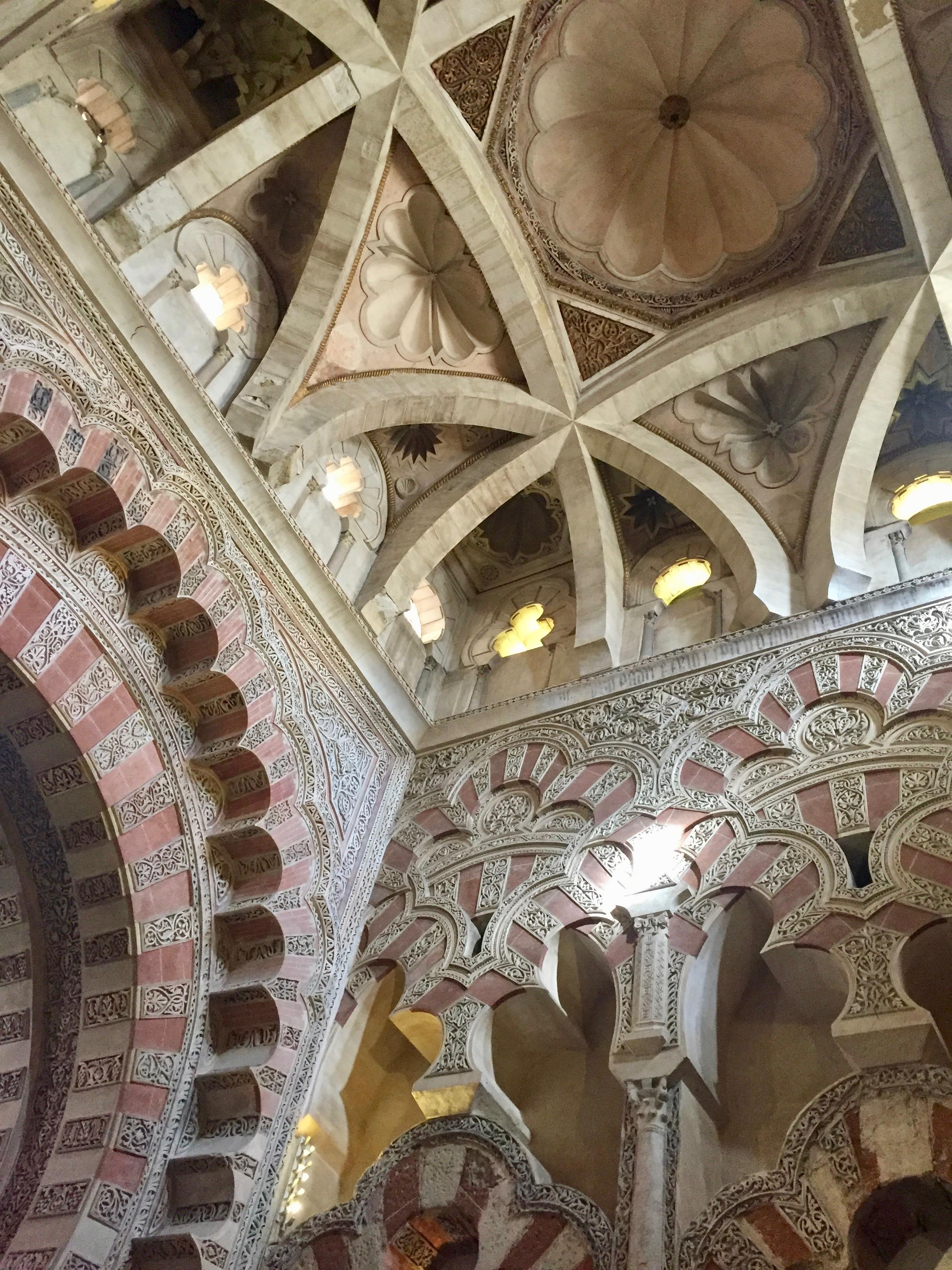 Mezquita-Catedral de Córdoba, Córdoba 1