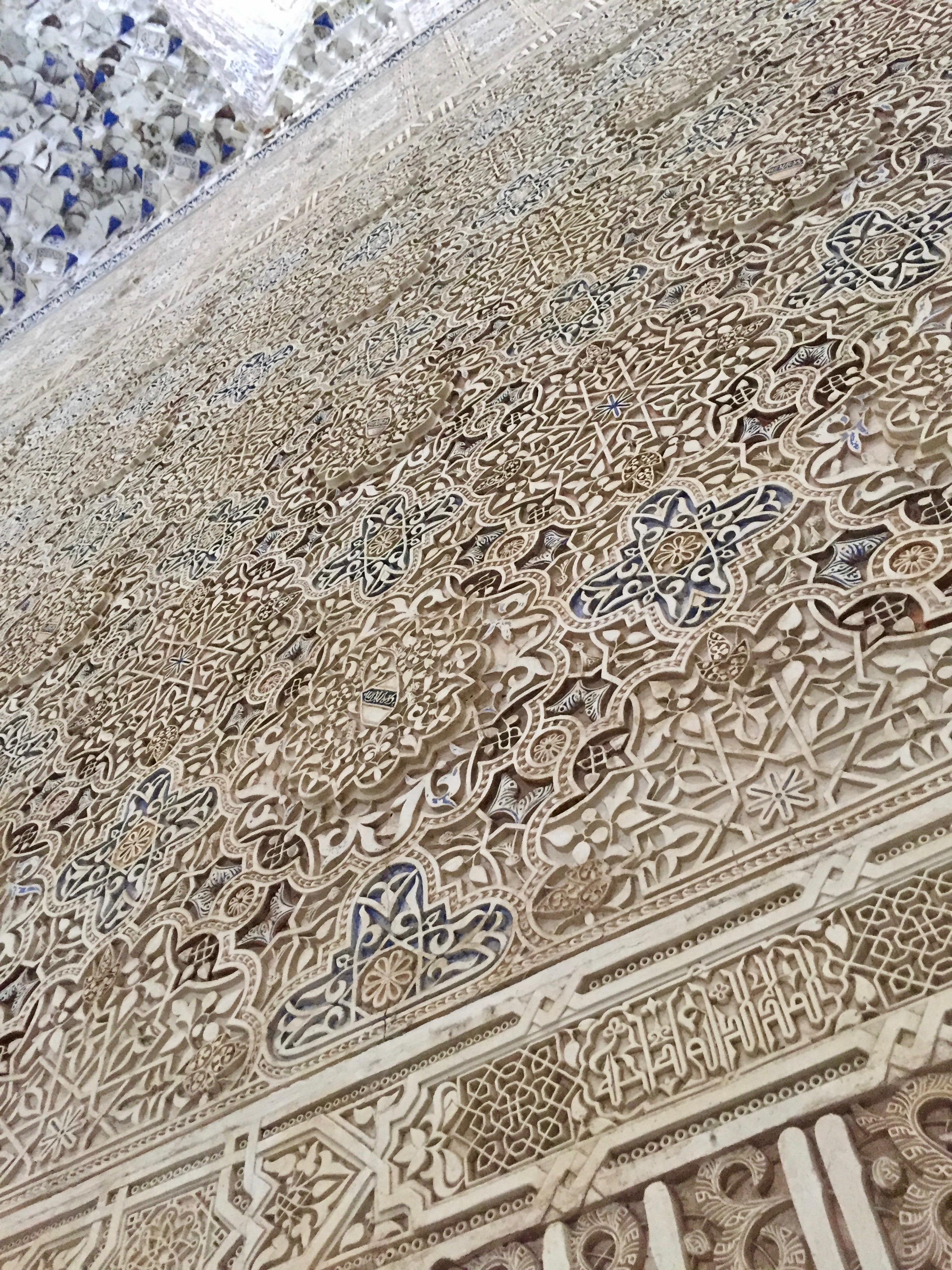 Alhambra, Granada 2