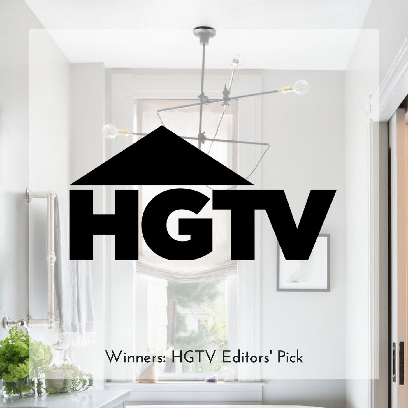 HGTV - A. Jennison