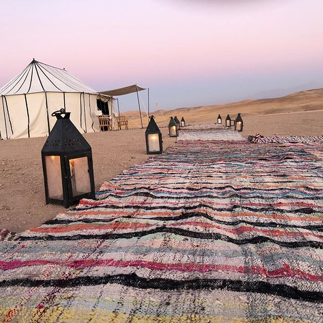 So much inspiration. #morocco #agafaydesert #berbertent #letsgetlost #ajennisonontheroad #ajennisonoutofoffice