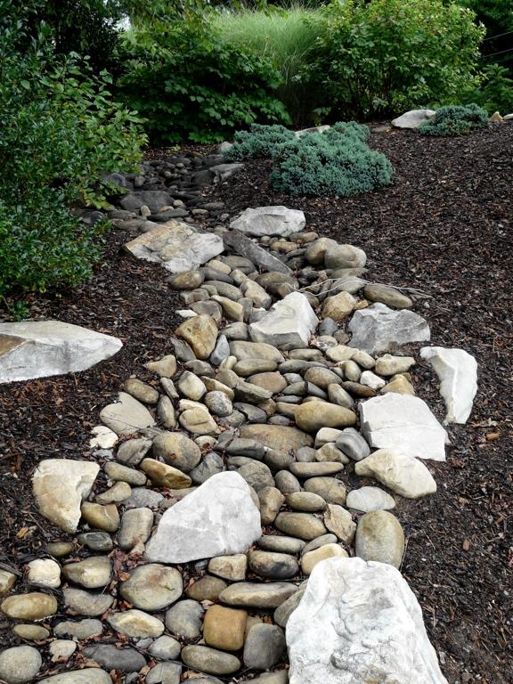 River Rock & Boulders