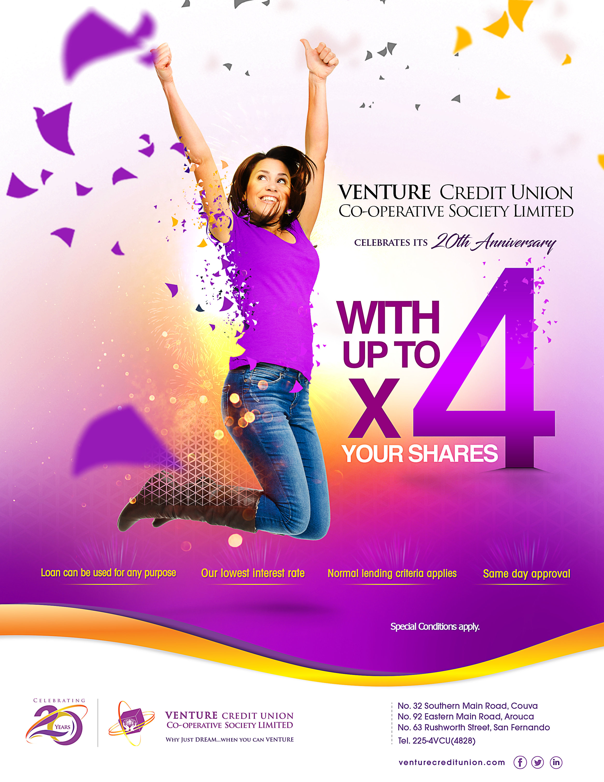 Venture 4x your share Promo Ads 2.jpg