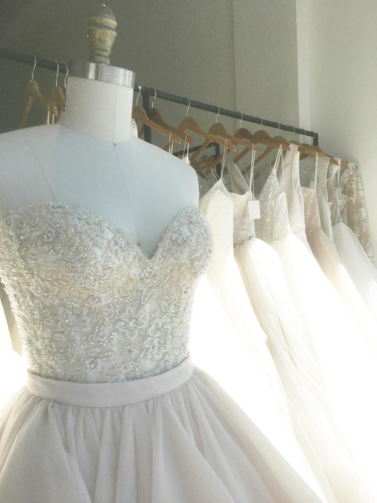 New In Store Martina Liana Separates White Dresses Bridal