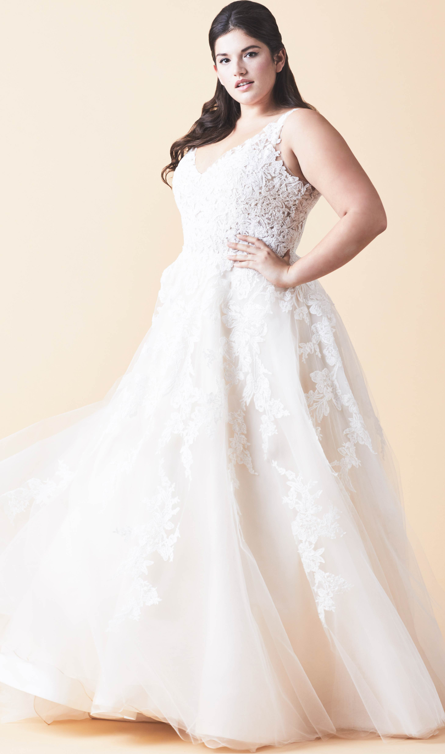 Celebrate: A Nashville Trunk Show featuring Plus Size Wedding ...