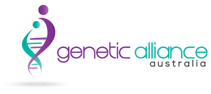Genetic Alliance Australia - Genome Sequencing Report and Patient Charter