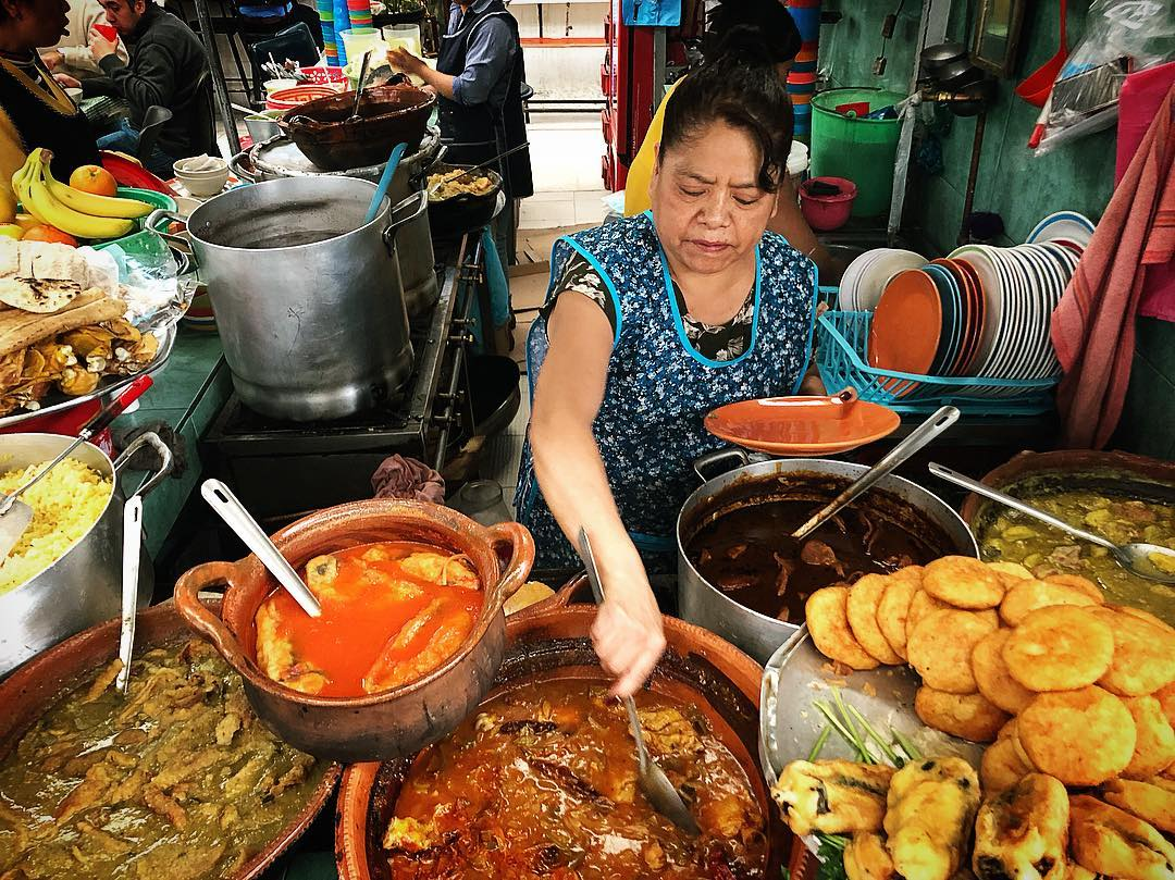 Book Now Mexico City Street Food Essentials Club Tengo Hambre