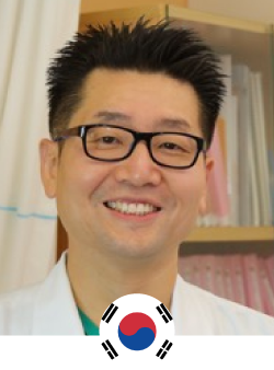 Works in the Asan Medical Center, University of Ulsan. He graduated from University of Southern California - Marshall School of Business and the Yonsei University School of Medicine. Focusing plastic surgery on diabetic foot reconstruction, lower extremity reconstruction through microsurgery, supermicrosurgery, perforator flaps and free style reconstruction.