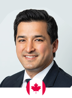 Dr. Ahmad is the only plastic surgeon in Canada to complete his plastic surgery residency training at the world renowned, Department of Plastic Surgery, University of Texas Southwestern Medical Center in Dallas. In addition, he completed a fellowship in breast reconstruction at the Division of Plastic and Reconstructive Surgery at the University of Toronto.
