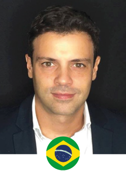 Full Member of the Brazilian Society of Plastic Surgery, Active Member of The International Society of Plastic Surgery. The doctor Paulo Godoy developed an authorial technique of silicone implant in the buttocks, on which he will give a lecture to colleagues, in the hotel Fasano, in Ipanema. The São Paulo physician published an article about his technique in Clinics in Plastic Surgery, a scientific journal.