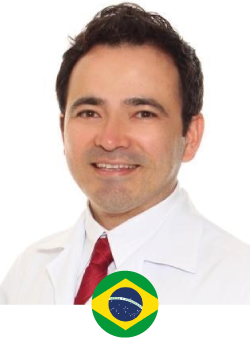 Marcelo Takeshi Ono is from Londrina - Pr. Graduated in Medicine from the State University of Londrina. Post graduate, also in Londrina, in General Surgery (duration 2 years), acquiring experience in the area of surgery comprehensively (basic notions of vascular surgery, urology, digestive tract surgery, neurosurgery, thoracic surgery, trauma surgery and Therapy Unit Intensive). 3 years) in Campinas (Municipal Hospital Dr Mário Gatti - Institution accredited by the Ministry of Education - MEC and Brazilian Society of Plastic Surgery).