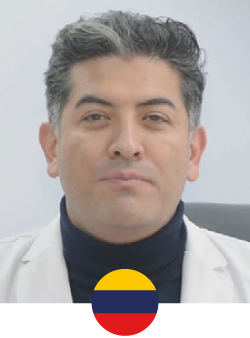 Alfredo Hoyos MD is a recognized plastic surgeon of the city of Bogota. He is not only a plastic surgeon, he is considered an artist with the ability to build curves and sculpt muscles through plastic surgery. He is the author of several books and scientific articles that have made known the innovations and the new technologies that today work effectively in the procedures of corporal contour.