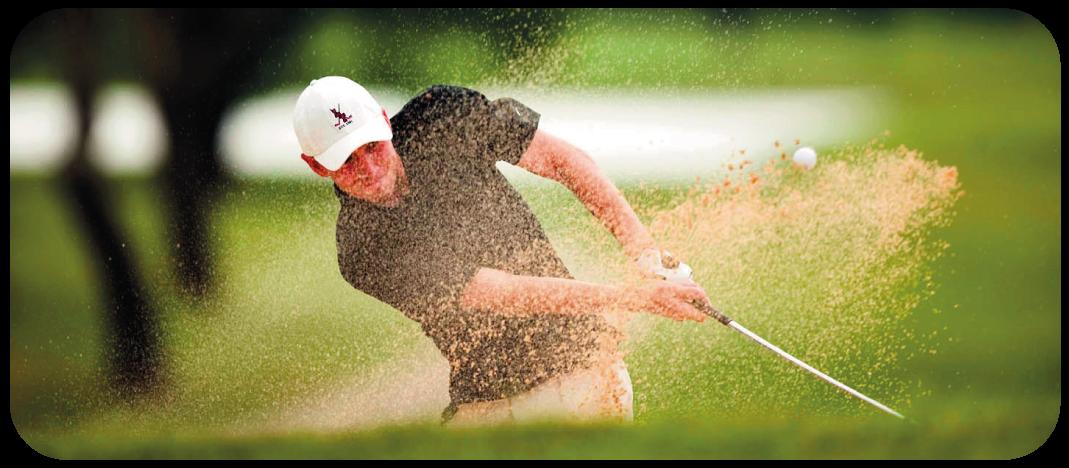 Golf Tournament & Pre-SAPS Meeting -