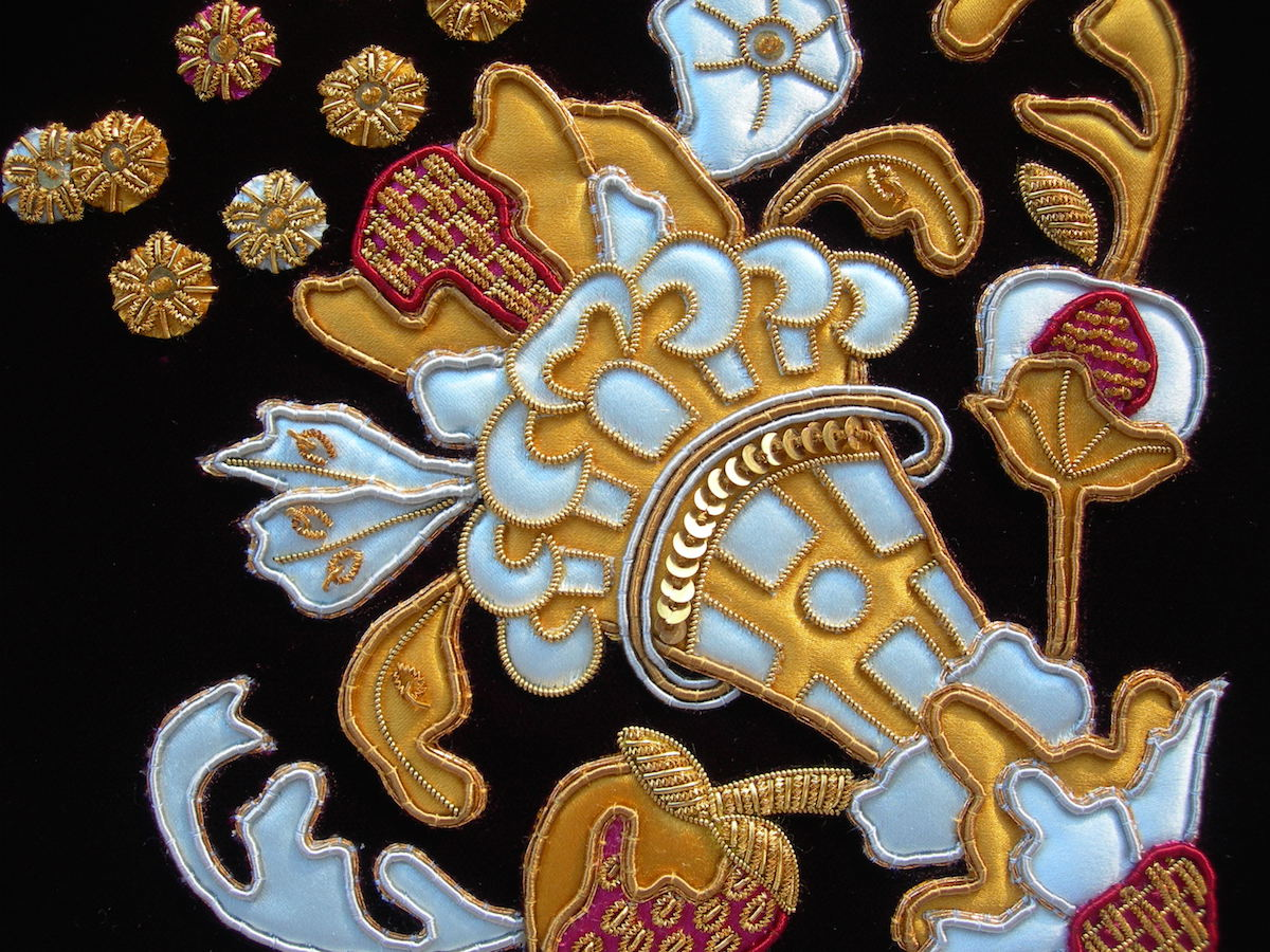 Goldwork Embroidery - Mary Brown - 3175.JPG