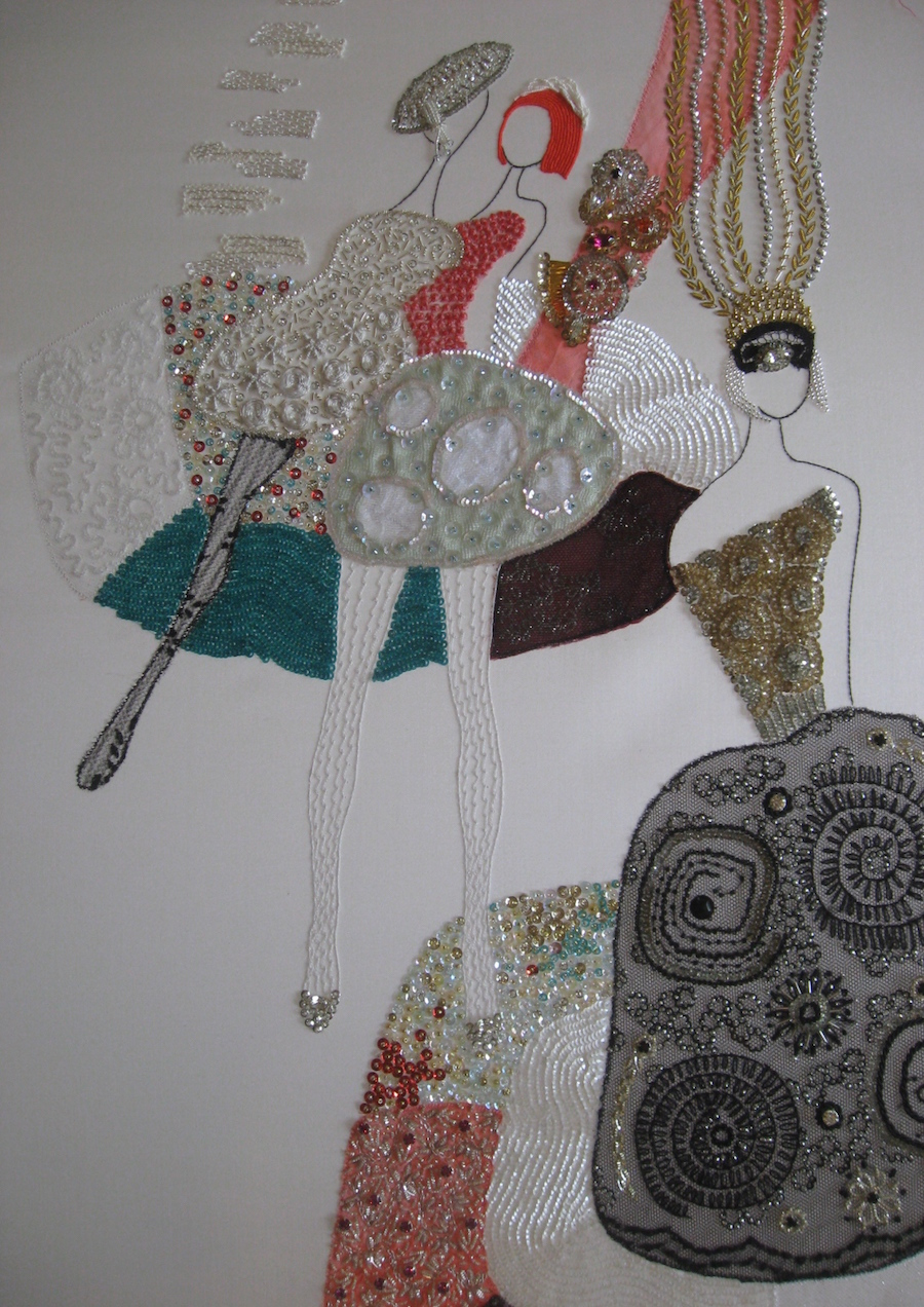 Mary Brown - Untitled Work 2012