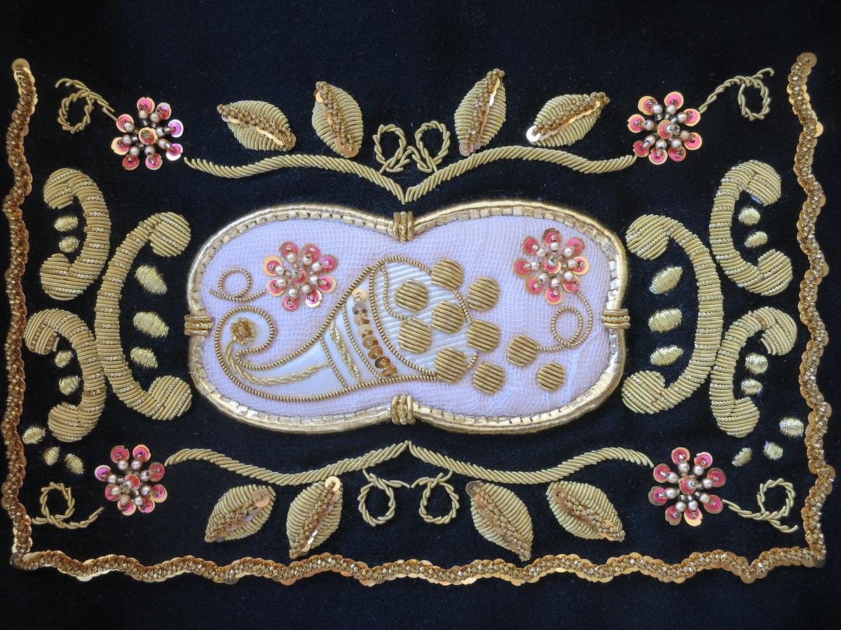 Mary Brown - Sydney - Coat Pocket Design - 2008