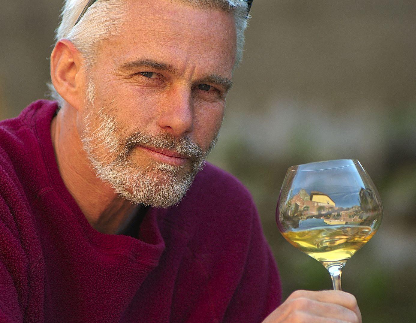 Frank Cornelissen - Wine Maker