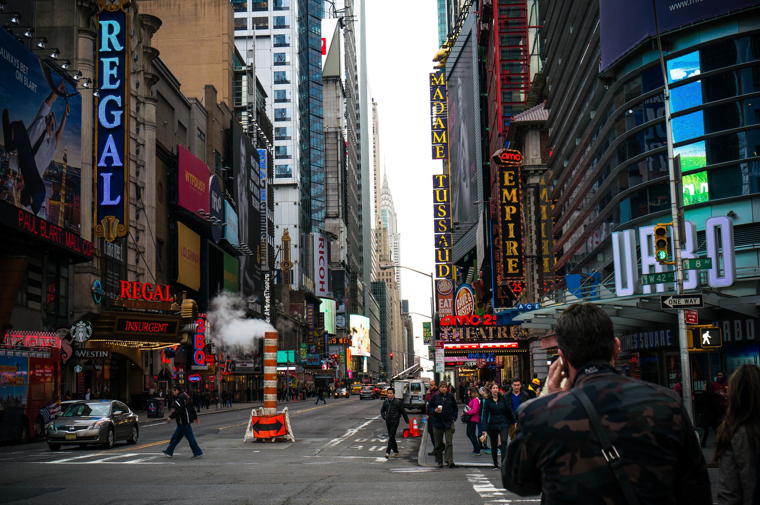 Videography wedding New York