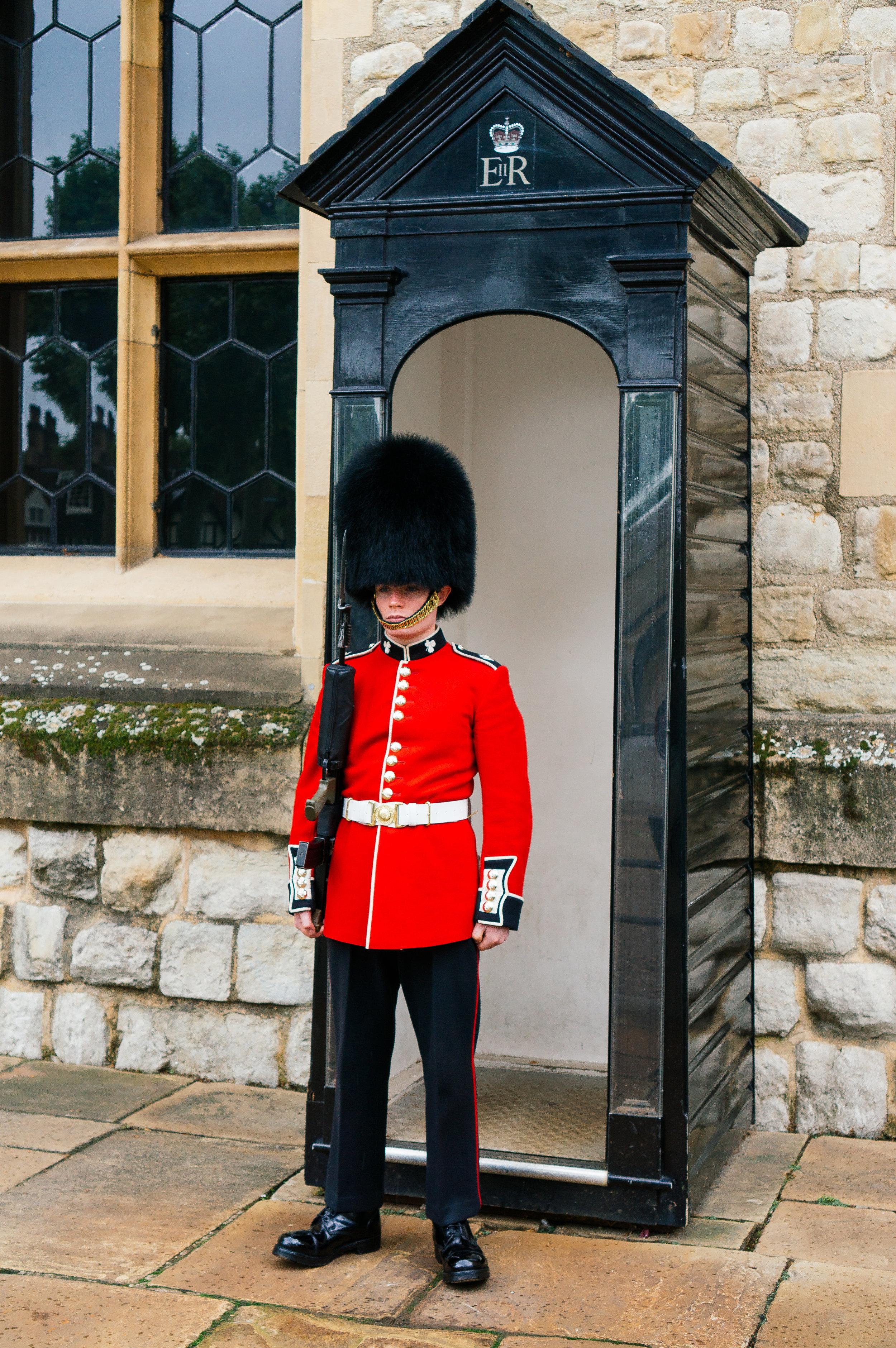 Film a London Wedding