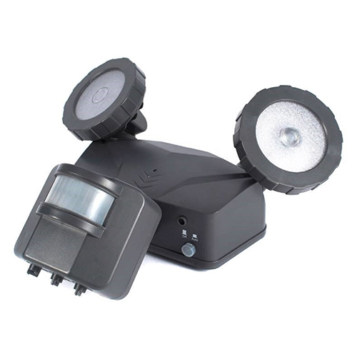 NL-DSW2/G2 Motion Activated Solar Security Light
