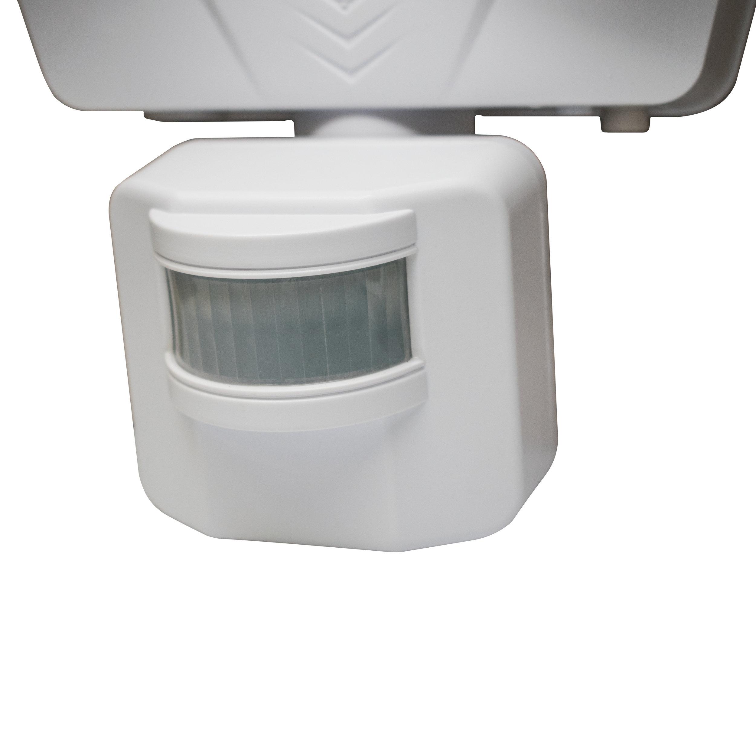 Novolink NL-DSW1 Solar Security Light, Sensor Detail