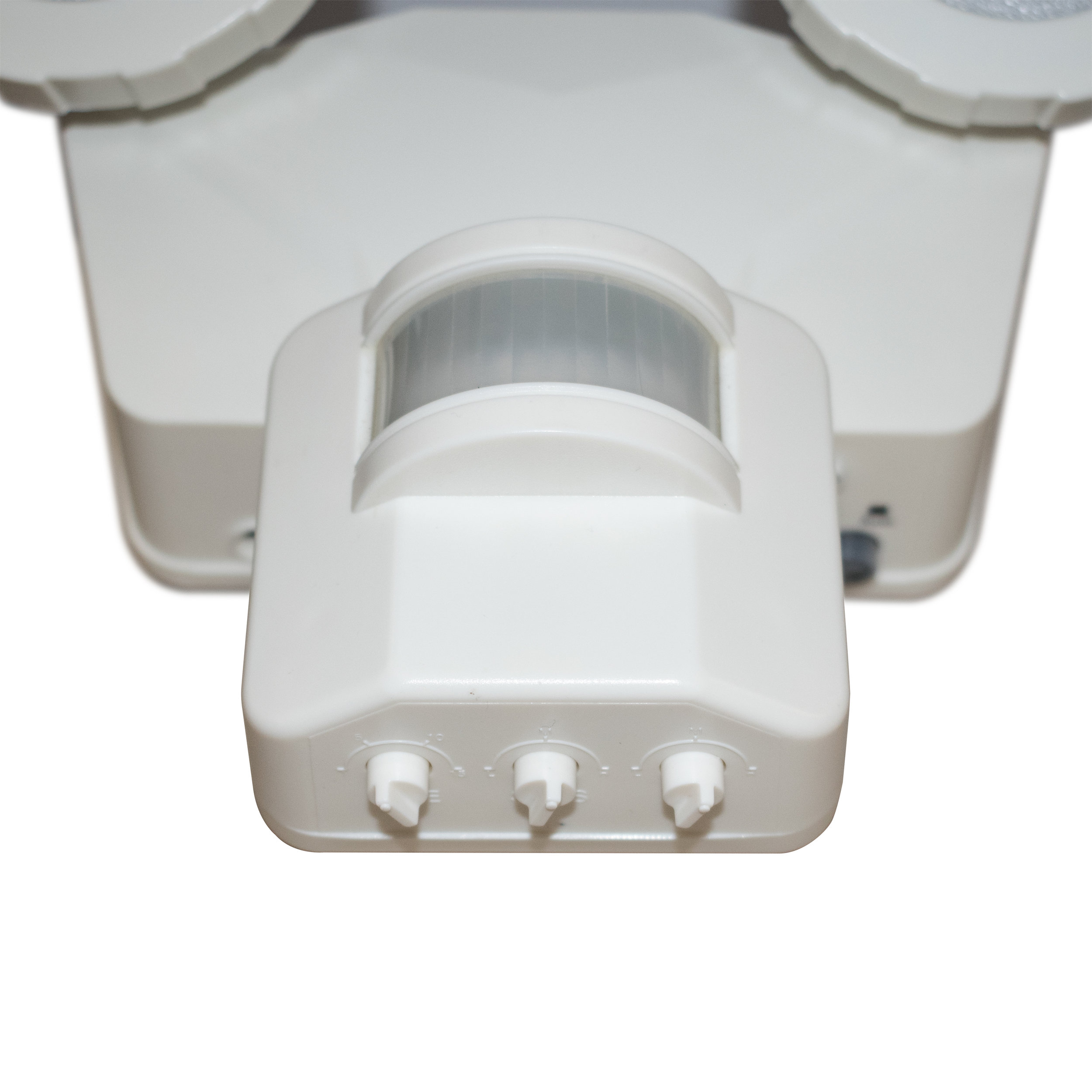 Novolink NL-DSW2 Solar Security Light, Motion Sensor detail