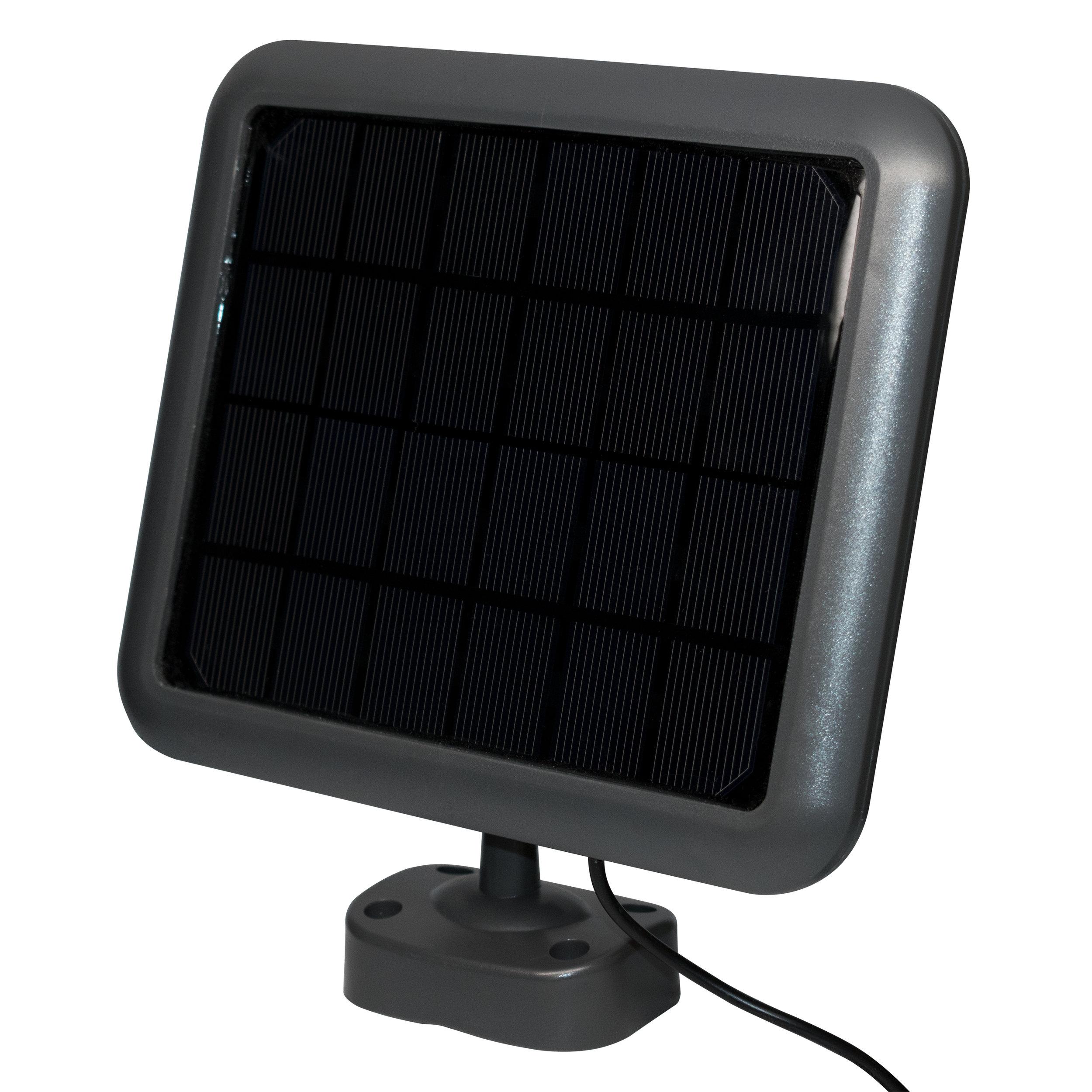 NL-DSG2 Solar Security Light, Solar Panel