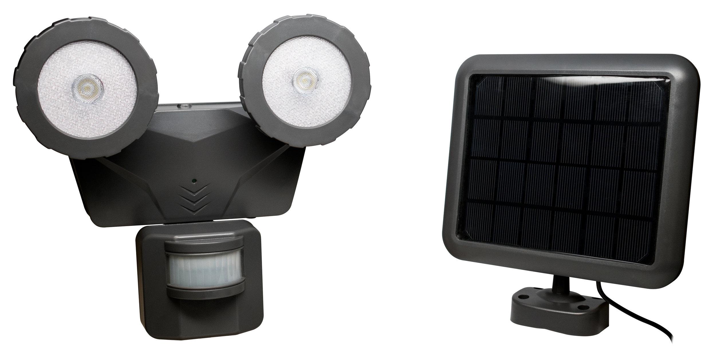 Novolink DSB1 Lamp and Solar Panel