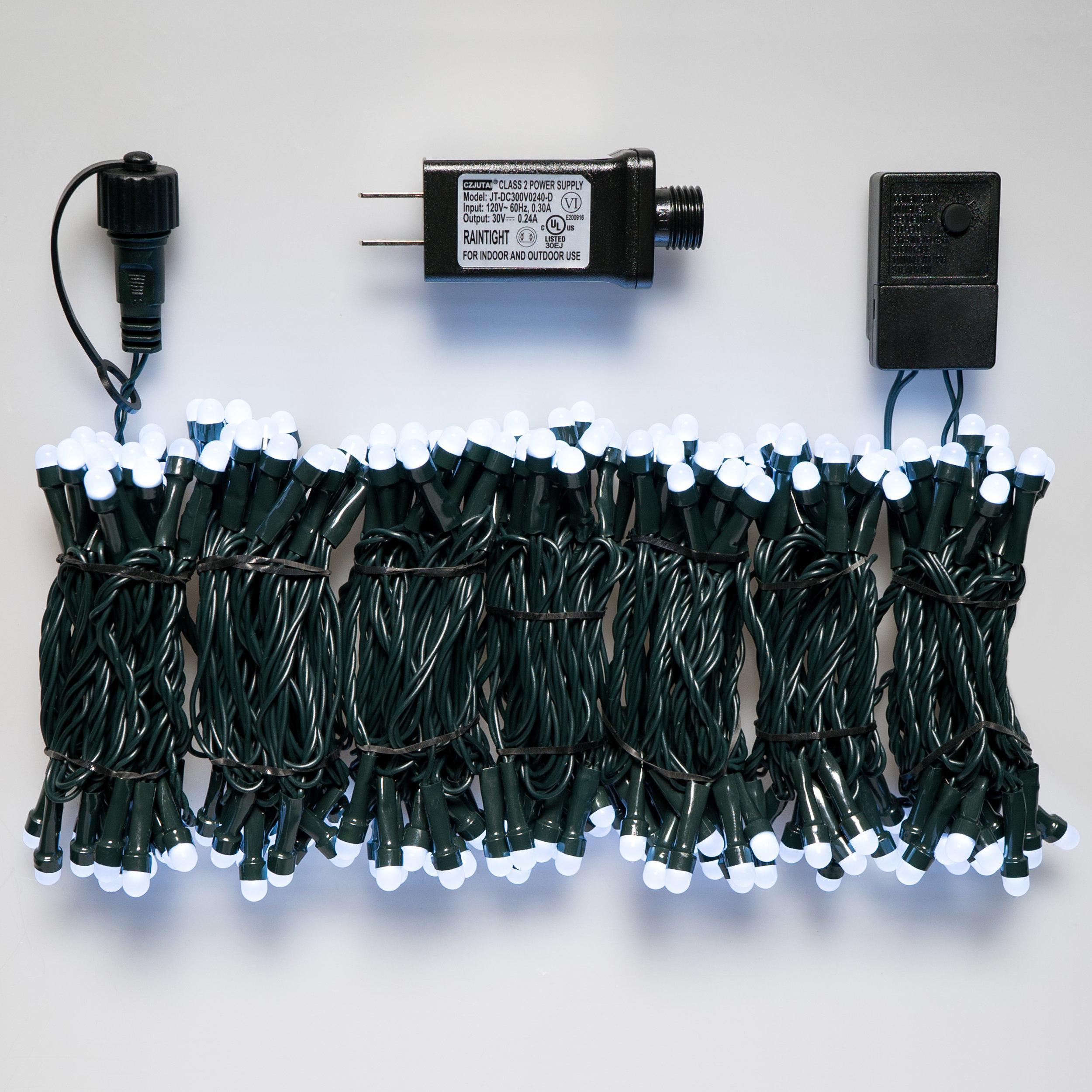 Novolink SL-200-8-BLE-CW String, Transformer and Controller