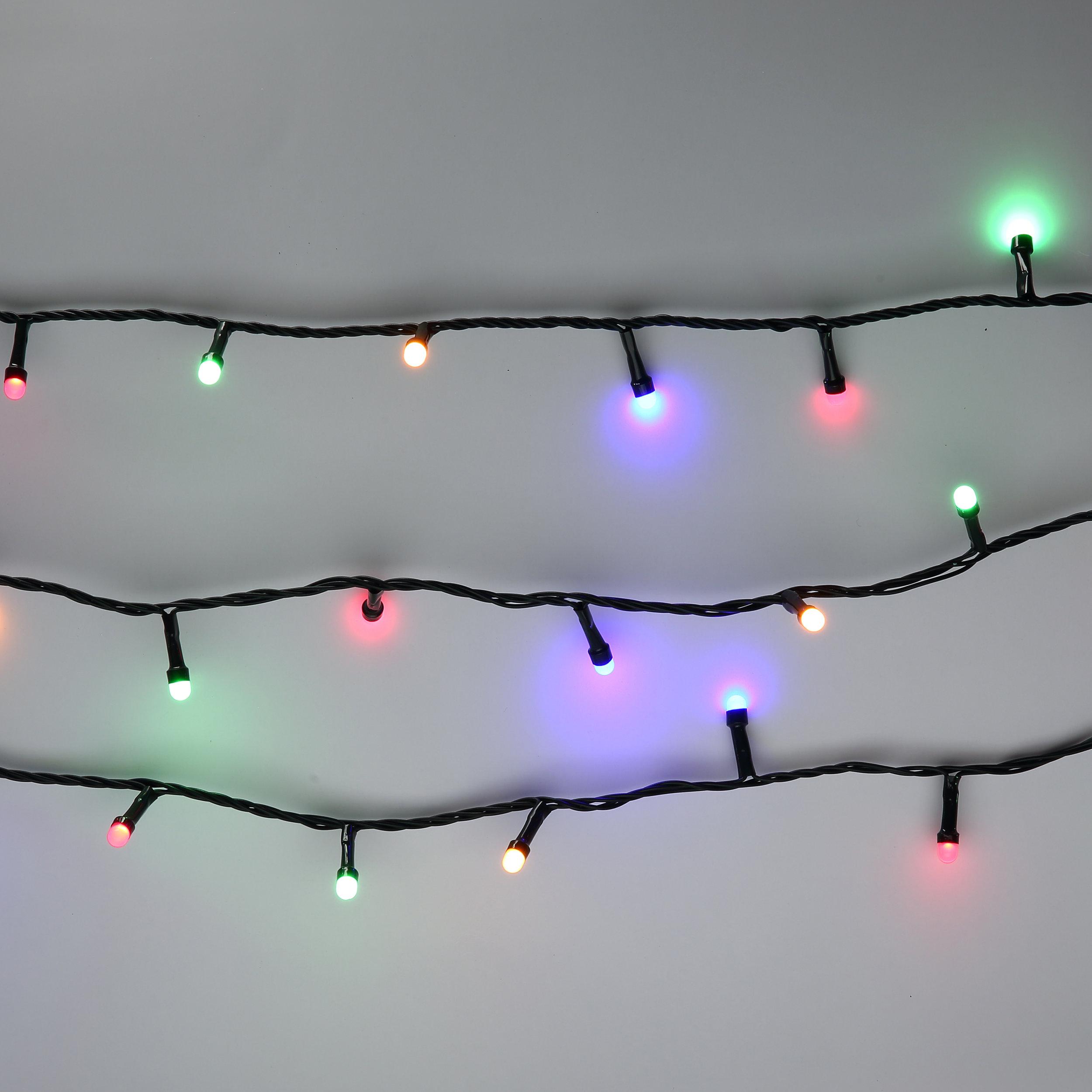 Novolink SL-200-8-BLE-MC string of LEDs