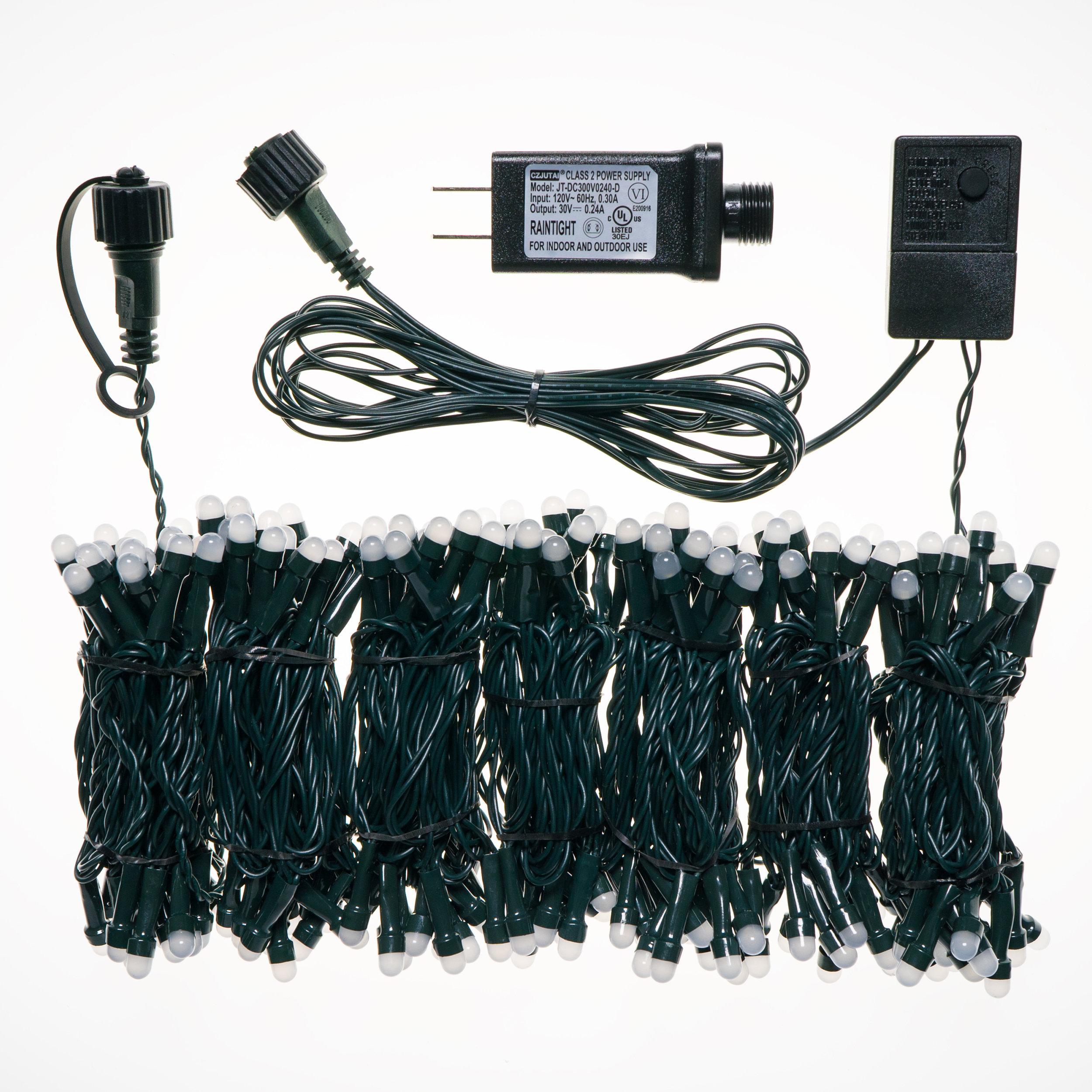 Novolink SL-200-8-BLE-WW String, Transformer and Controller