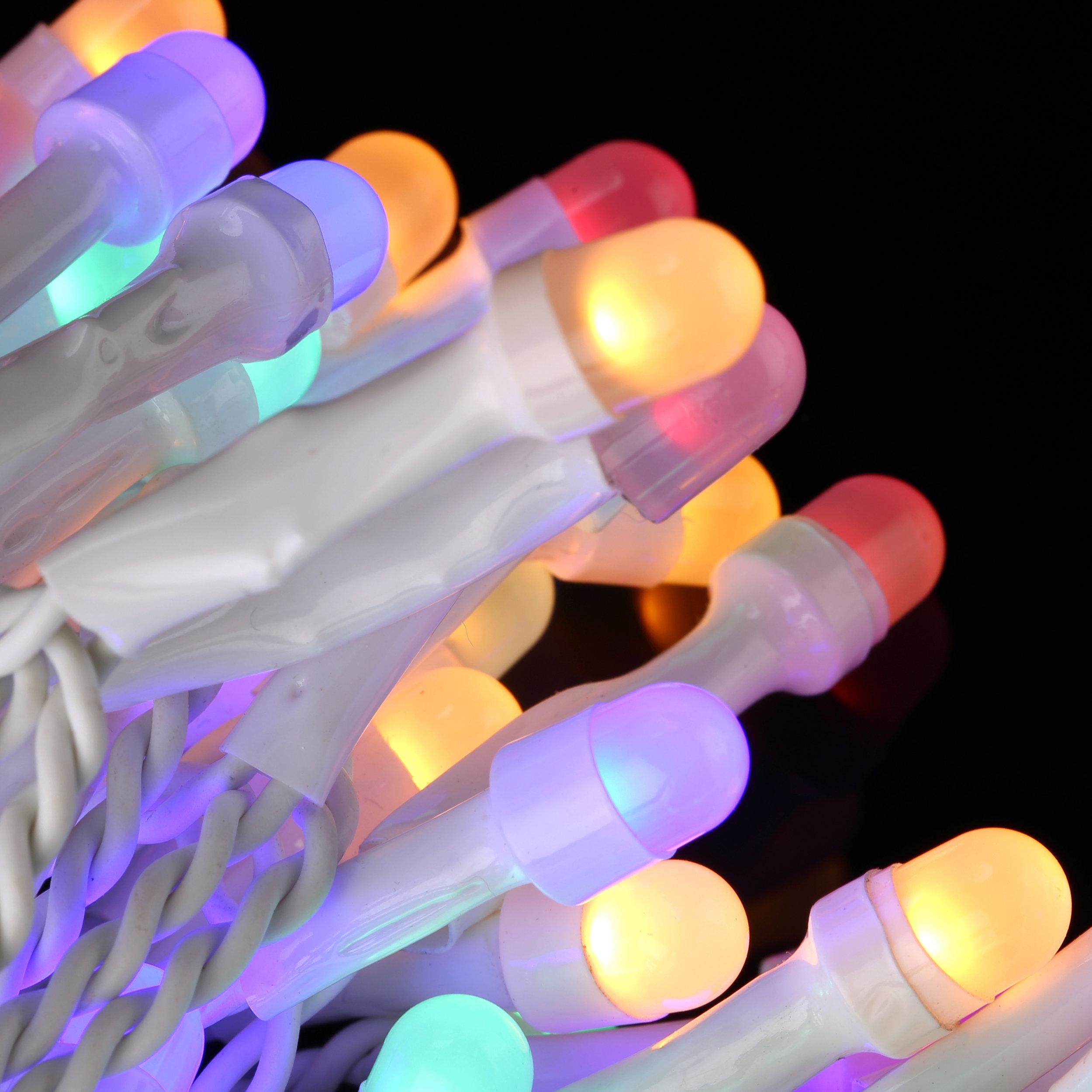 Novolink SL-200-8-BLE-MC group of LEDs