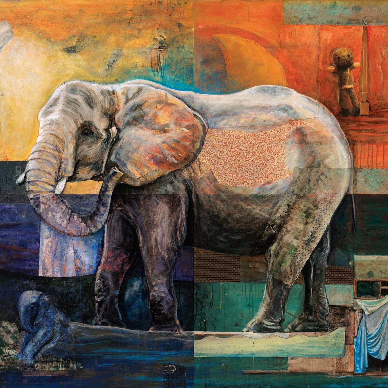 Quartet Elephant