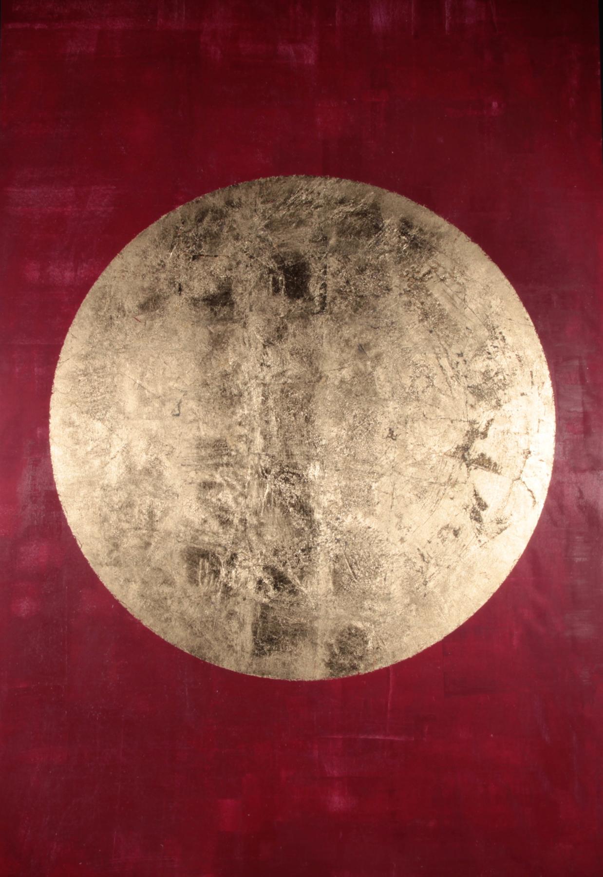 ARTI NYC - Basil 122x180cm, Acrilyc cement and gold leaf (2).jpg