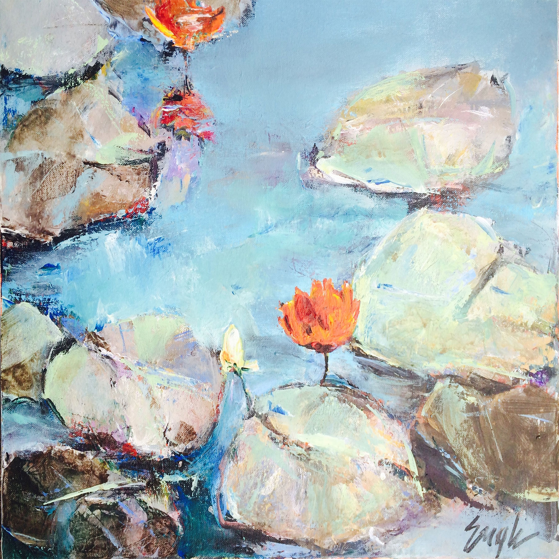 Maureen-Engle---orangewaterlily.jpg