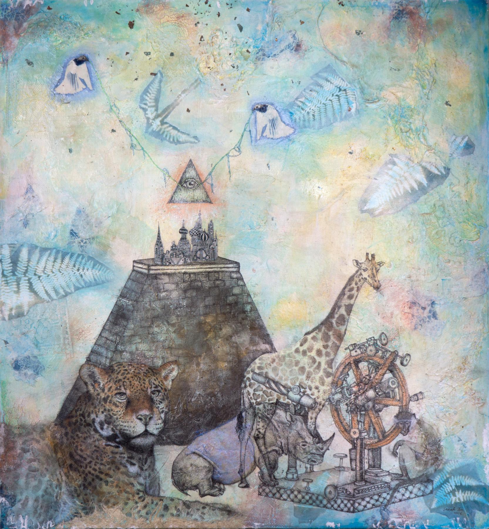 Sarah Tse - Safari Pyramid.jpg