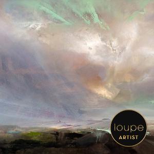 Kevin Kearns-Stratus-16 Turbulent Sky--30-x-40.jpg