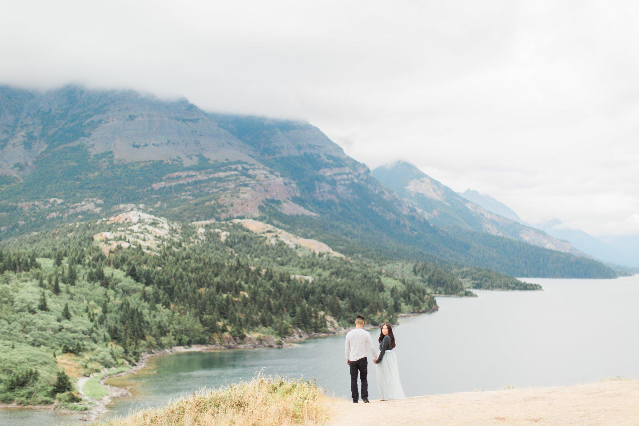 Waterton Alberta Engagement Calgary Wedding Photographer_0044.jpg